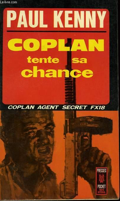 COPLAN TENTE SA CHANCE