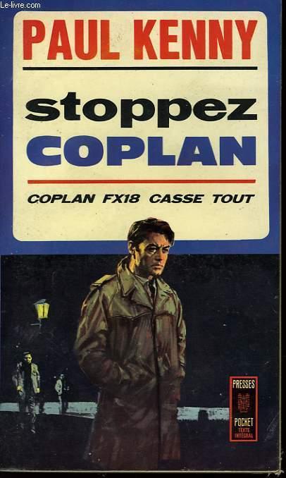 STOPPEZ COPLAN