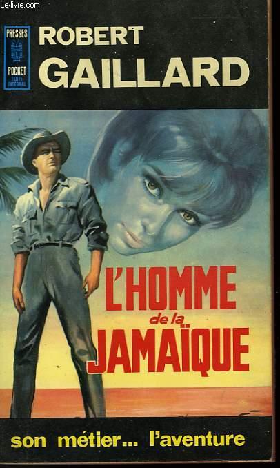 L'HOMME DE LA JAMAIQUE