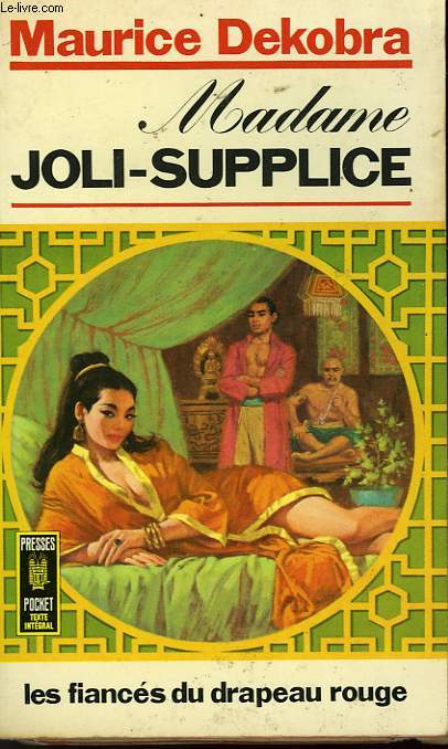 MADAME JOLI-SUPPLICE