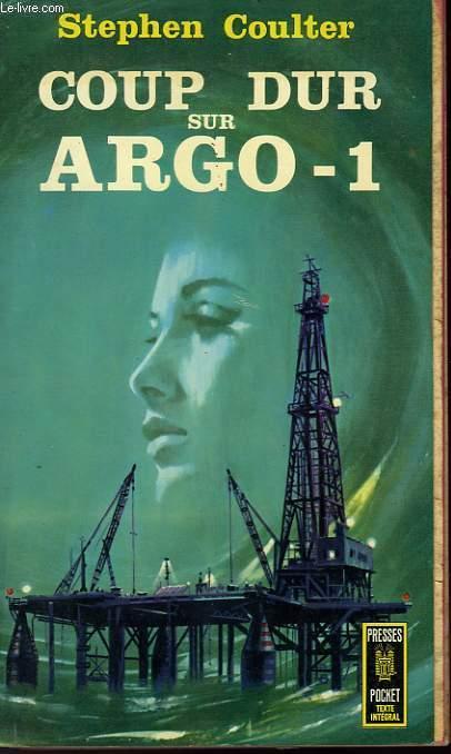 COUP DUR SUR ARGO-1 - OFFSHORE