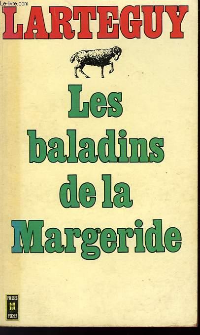 LES BALADINS DE LA MARGERIDE