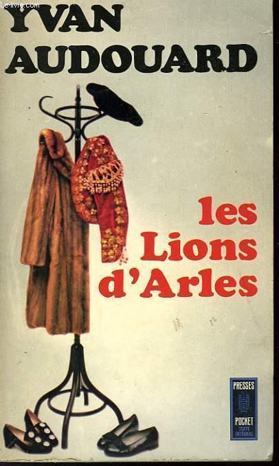LES LIONS D'ARLES
