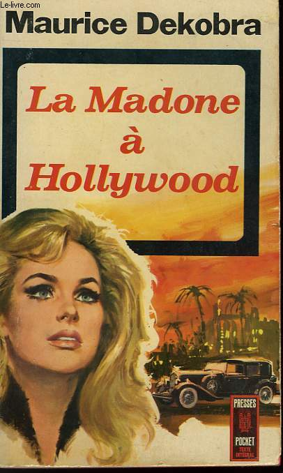 LA MADONE A HOLLYWOOD