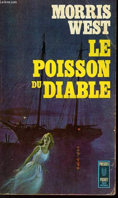 LE POISSON DU DIABLE - GALLOWS OF THE SAND