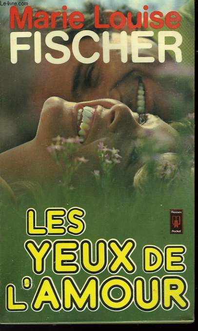 LES YEUX DE L'AMOUR - MIT DEN AUGEN DER LIEBE