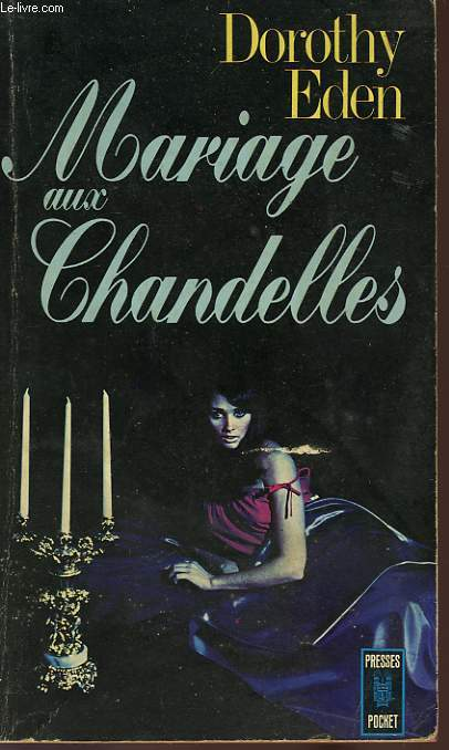 MARIAGE AUX CHANDELLES - BRIDE BY CANDLELIGHT