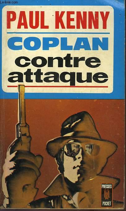 COPLAN CONTRE- ATTAQUE