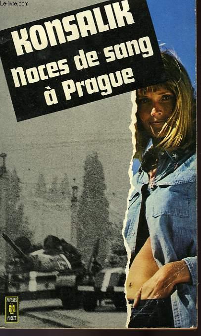 NOCES DE SANG A PRAGUE - BLUTHOCHZEIT IN PRAG