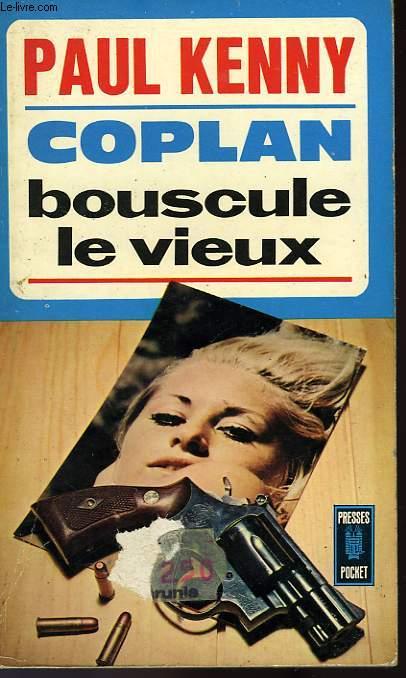 COPLAN BOUSCULE LE VIEUX