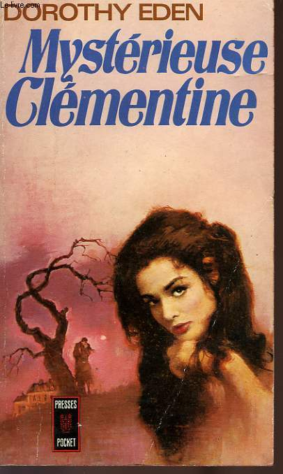 MYSTERIEUSE CLEMENTINE - DARLING CLEMENTINE