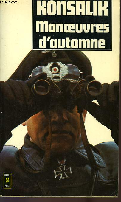 MANOEUVRES D'AUTOMNE