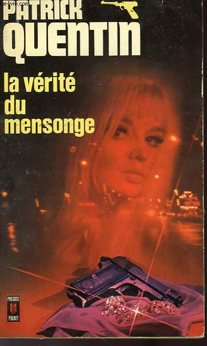 LA VERITE DU MENSONGE - THE MAN WITH TWO WIVES