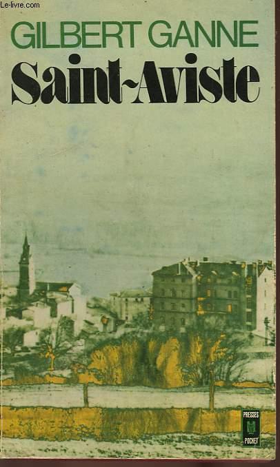 SAINT- AVISTE