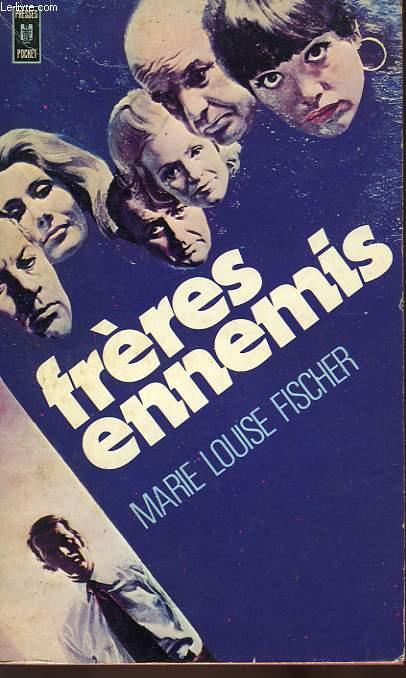 FRERES ENNEMIS - FUR IMMER SENTA