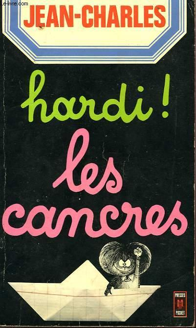 HARDI! LES CNACRES