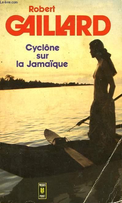 CYCLONE SUR LA JAMAIQUE