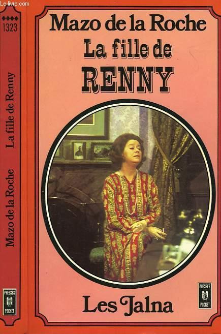 LA FILLE DE RENNY - RENNY'S DAUGHTER