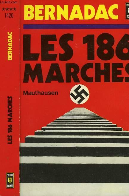 LES 186 MARCHES