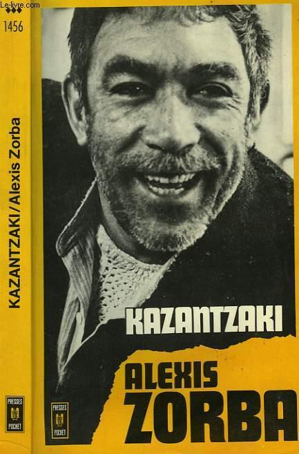 ALEXIS ZOBRA