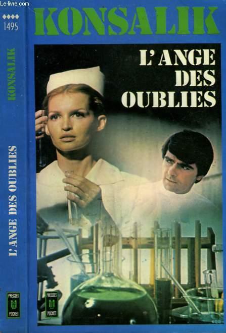 L'ANGE DES OUBLIES - ENGEL DER VERGESSENEN