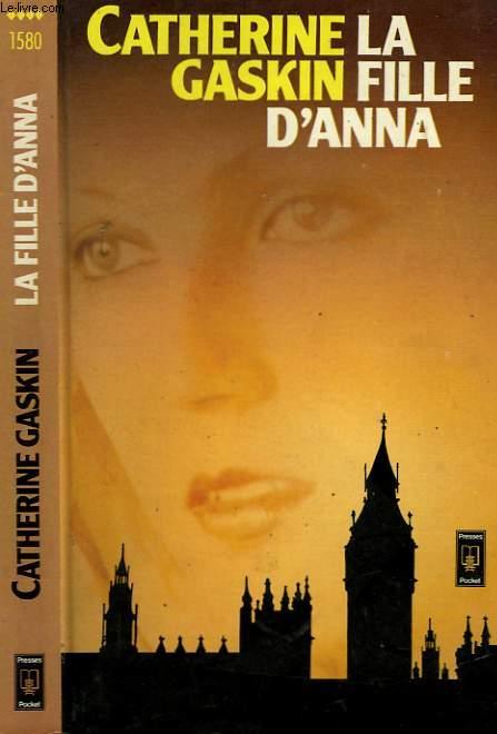 LA FILLE D'ANNA - THE LYNMARA LEGACY