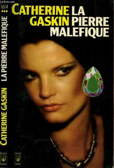 LA PIERRE MALEFIQUE - THE PROPERTY OF GENTLEMAN