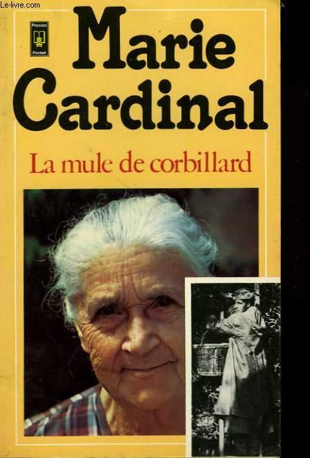 LA MULE DE CORBILLARD