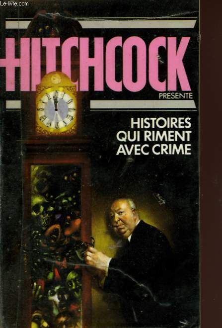 HISTOIRES QUI RIMENT AVEC CRIME - ONCE UPON A DREADFUL TIME