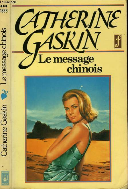 LE MESSAGE CHINOIS - A FALCON FOR A QUEEN