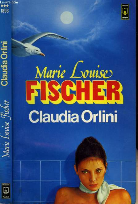 CLAUDIA ORLINI - VERSUCHUNG IN ROM