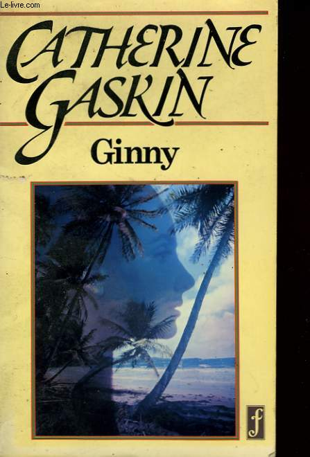 GINNY - THE TILSIT INHERITANCE
