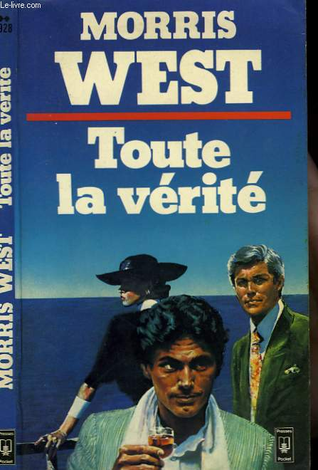 TOUTE LA VERITE - THE BIG STORY