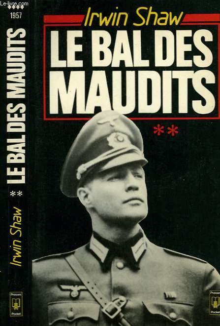 LE BAL DES MAUDITS - TOME 2 - THE YOUNG LIONS