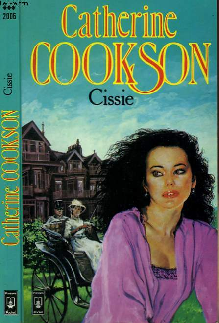 CISSIE - THE DWELLING-PALACE