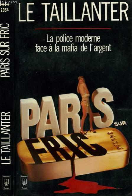 PARIS SUR FRIC