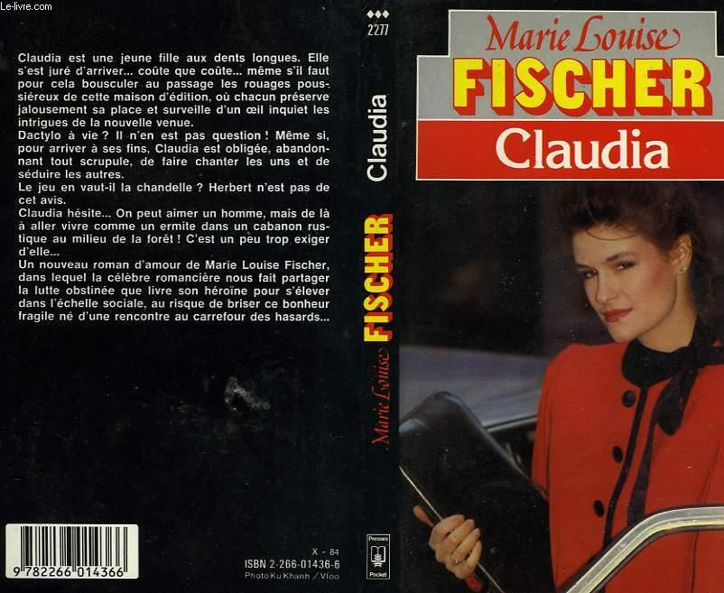 CLAUDIA - WICHTIGER ALS LIEBE
