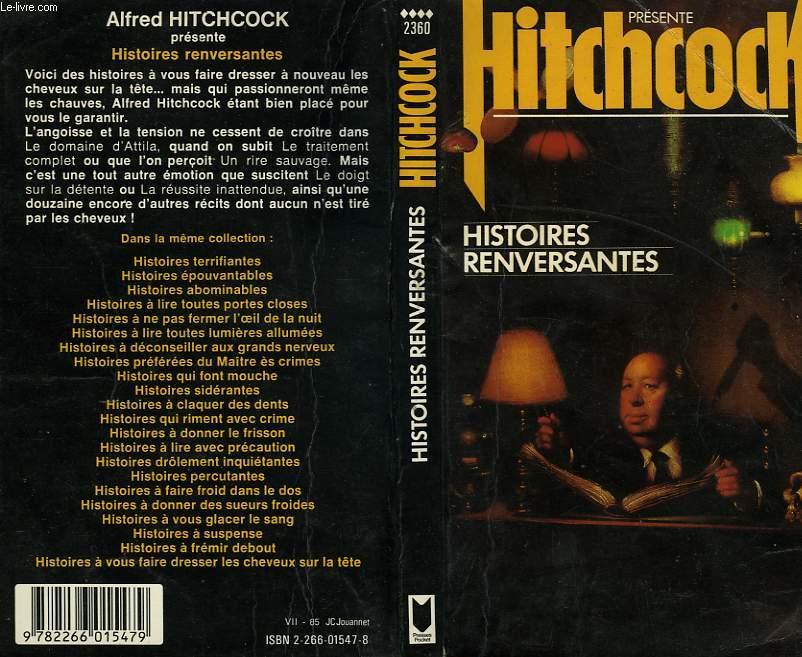 HISTOIRES RENVERSANTES -