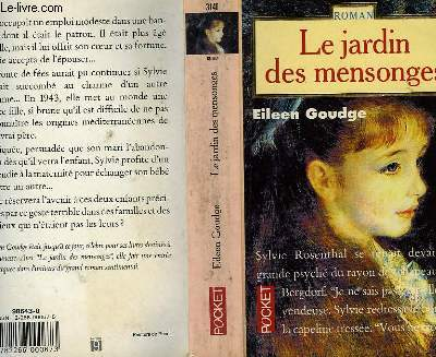 LE JARDIN DES MENSONGES - GARDEN OF LIES
