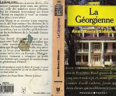 LA GEORGIENNE - PEACHTREE ROAD