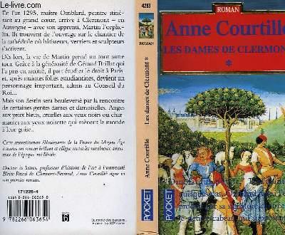 LES DAMES DE CLERMONT - TOME 1