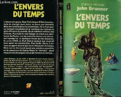 L'ENVERS DU TEMPS - THE WRONG END OF TIME