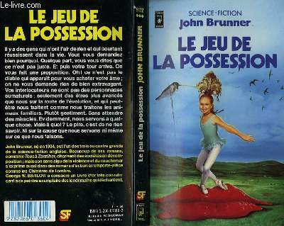 LE JEU DE LA POSSESSION - PLAYERS AT THE GAME OF PEOPLE