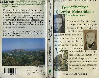 COLOMBA-MATEO FALCONE (NOUVELLES CORSES)