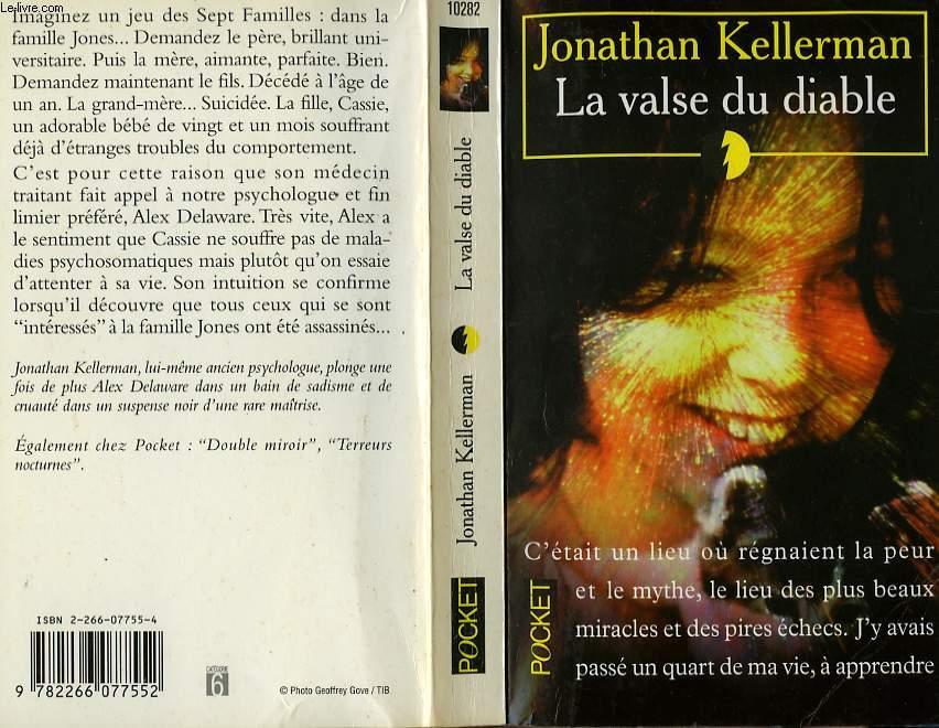 LA VALSE DU DIABLE - THE DEVIL'S WALTZ
