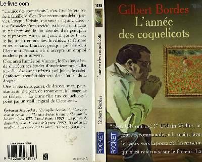 L'ANNE DES COQUELICOTS