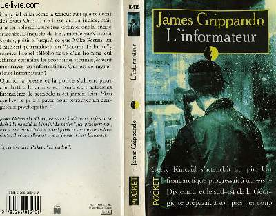 L'INFORMATEUR - the informant