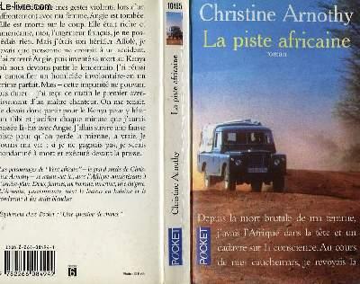 LA PISTE AFRICAINE