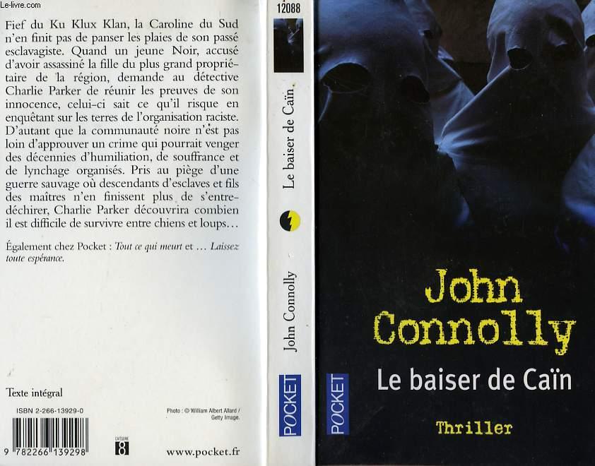LE BAISER DE CAÏN - THE WHITE ROAD