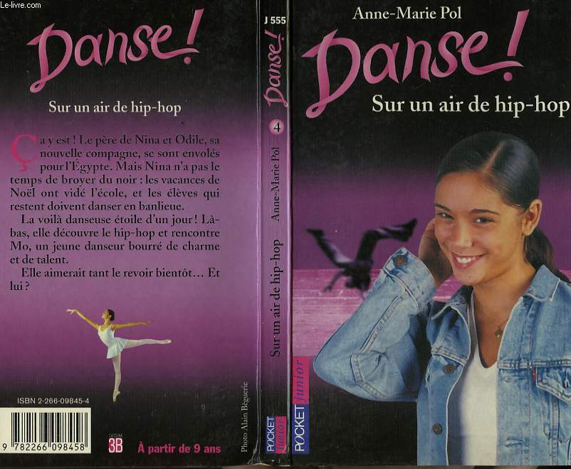 DANSE! SUR UN AIR DE HIP-HOP